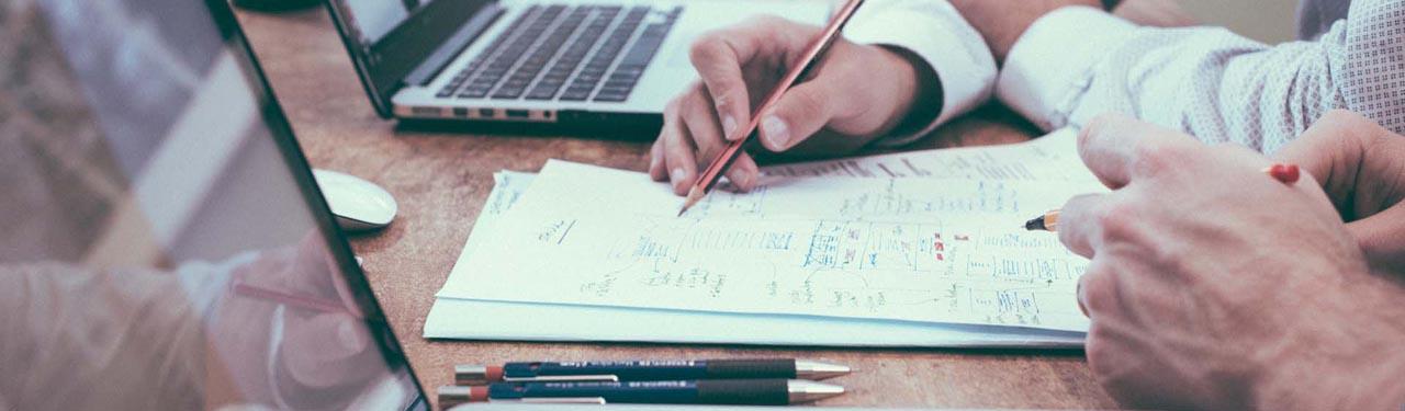 Technische Dokumentation mit Konzept